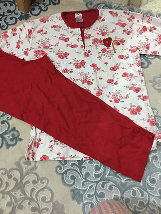 3xl pijama
