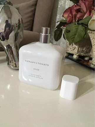 Tıffany&tomato parfüm