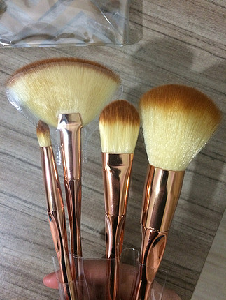 Makyaj Fırça Seti