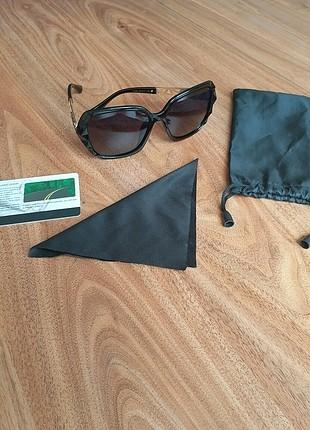 Uv400 korumalı polarize güneş gözlüğü