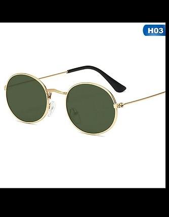 Uv400 korumalı Güneş Gözlüğü