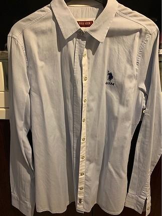 U.S. Polo gömlek