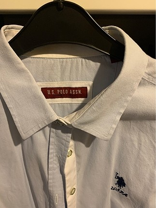 U.S Polo Assn. U.S. Polo gömlek