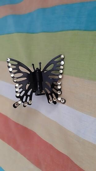 Kelebek toka