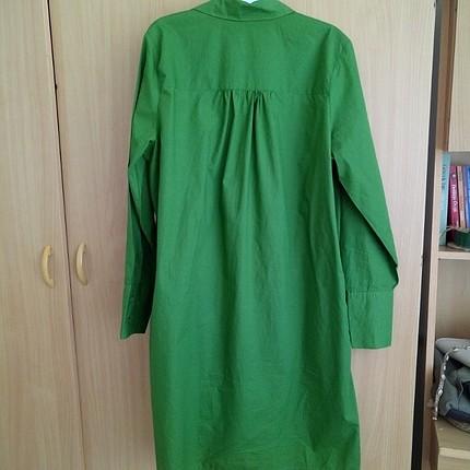m Beden yeşil Renk Tam rengi Son görseldeki gibidir ????