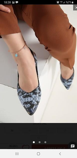şık ayakkabi