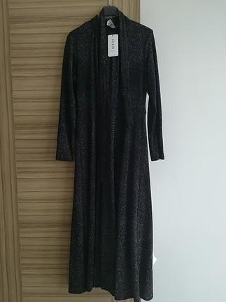 Suud collection parıltılı elbise