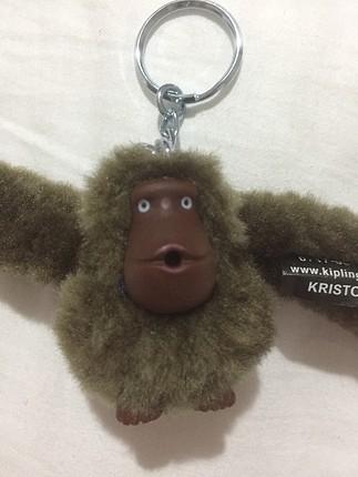 Orijinal kipling maymun anahtarlık