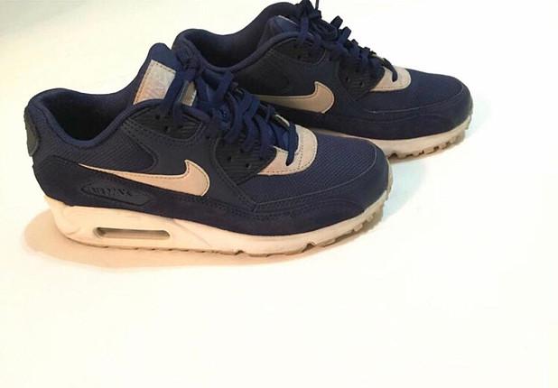 Nikespor ayakkabı