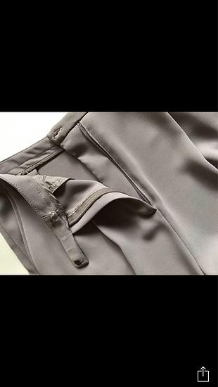 İpekyol bol pantolon