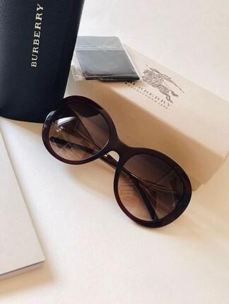 Burberry Burbery Güneş Gözlüğü