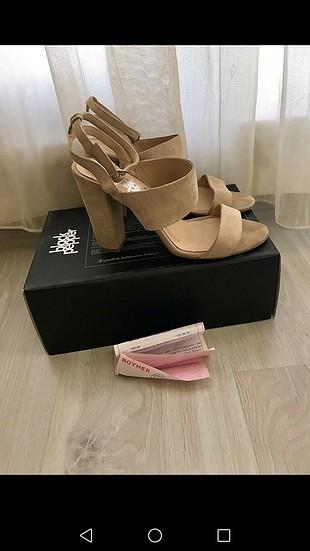 sandalet ayakkabı