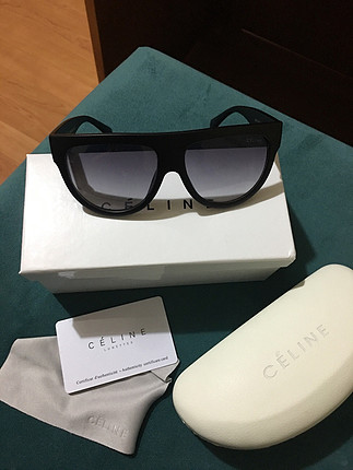 Celine gözlük
