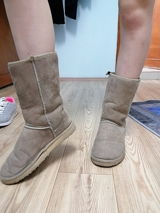 Ugg Ayakkabı