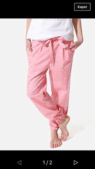 Oysho pijama altı