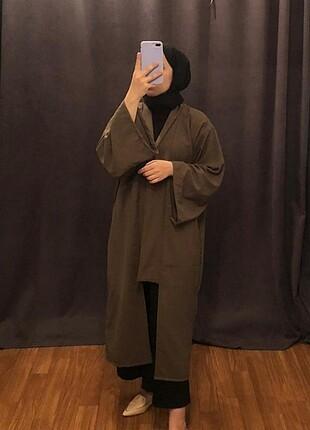 Kimono - Abaya