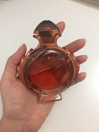 Orijinal Olympea Intence Parfüm