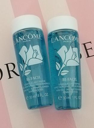 lancome makyaj temizleme losyonu 60 ml