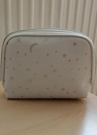Estée Lauder makyaj çantası