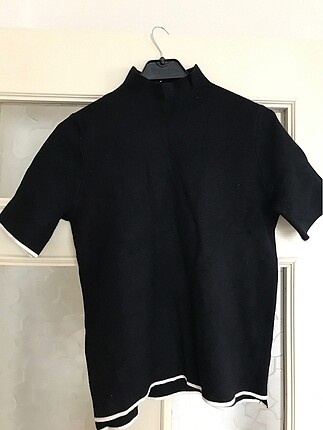 Zara bluz adil ışık bluz