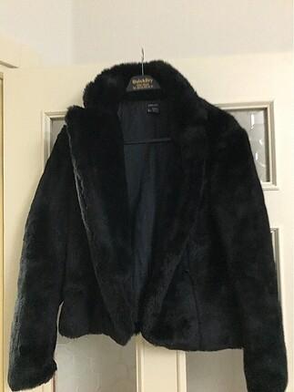 Zara siyah kürl