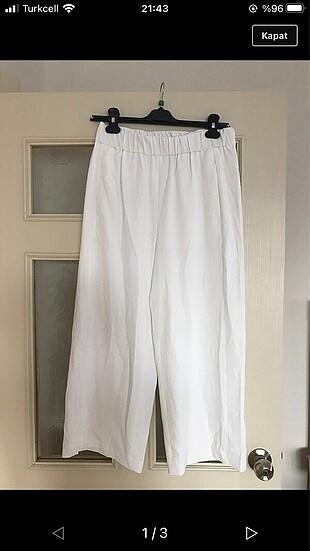 H&M pantolon