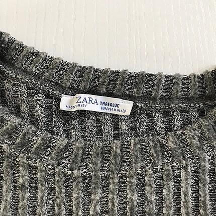 diğer Beden Zara bluz