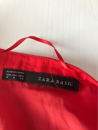 Zara Zara elbise
