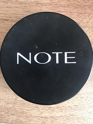 Note Note bronzer