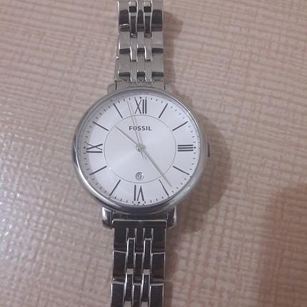 universal Beden gümüş Renk orjinal saat