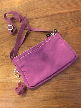 Kipling Kol çantası