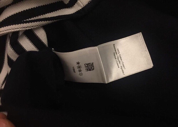 Orjinal Fred Perry gömleği nakit ihtiyacından dolayı satılık