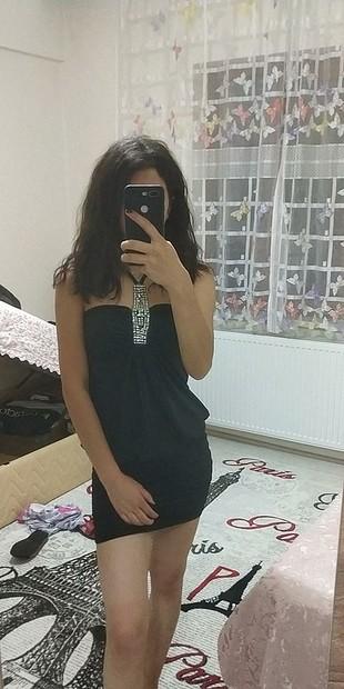 Diğer elbiseeeee