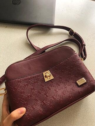 Kullanışlı günlük çanta
