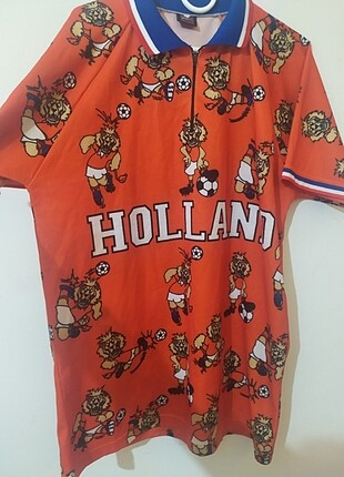 House Of Holland Holland vintage t-shirt