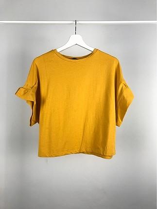 Kısa Tişört