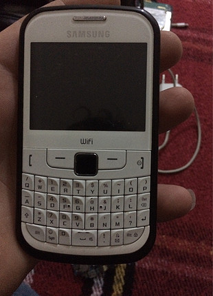 Samsung wifi