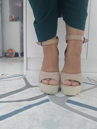 37 Beden şık ayakkabı