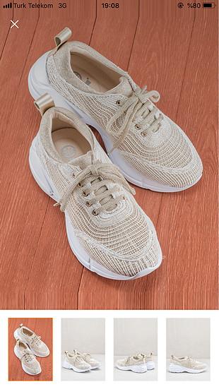 Elle Marka Spor Ayakkabı