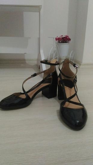 romantik ayakkabı