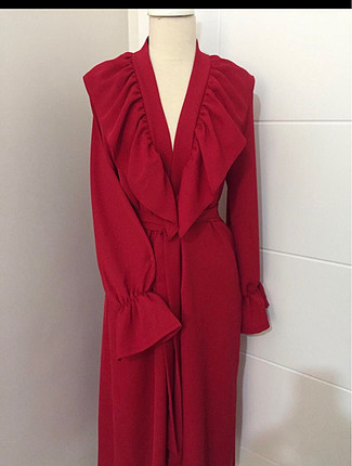 Diğer Kırmızı kimono