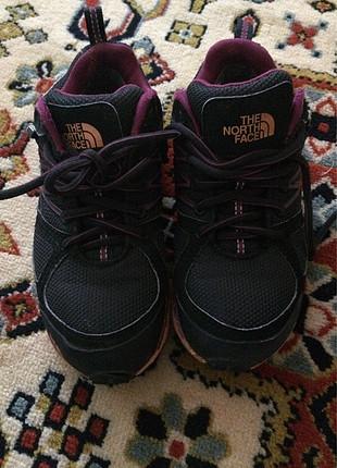 The North Face Spor Ayakkabısı