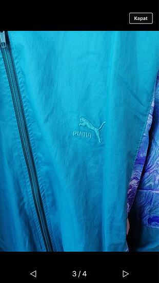 Puma orjinal Vintage mevsimlik