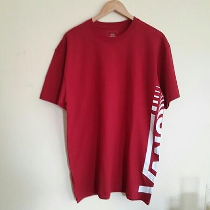 vans tişört