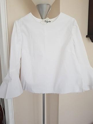 trendyol bluz