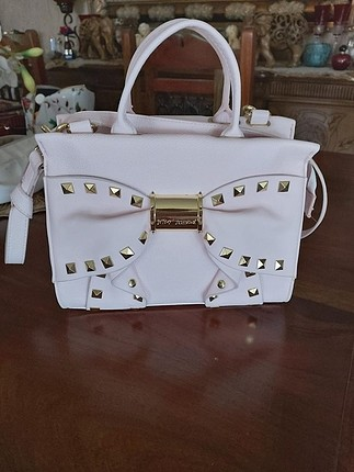 Betsey çanta yenidir amerikadan alındı