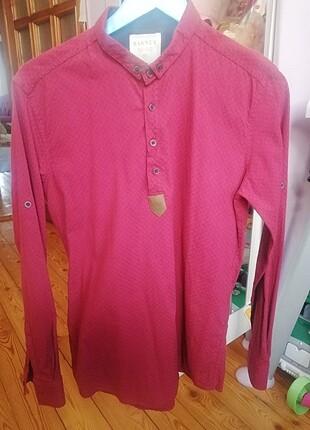 Barney Erkek Gömlek