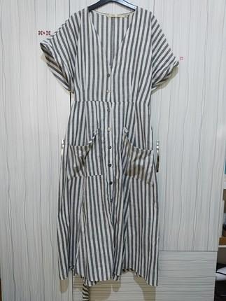 Yeni trend elbise