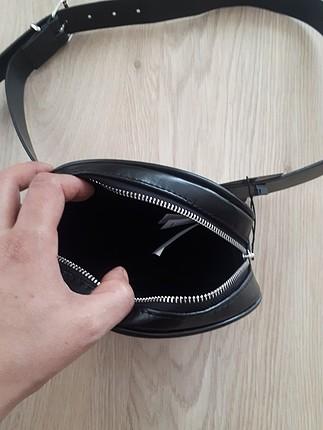 s Beden bel çantası