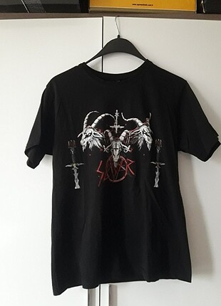 Slayer Grup tişörtü